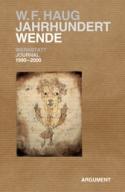 Jahrhundertwende. Werkstatt-Journal 1990-2000