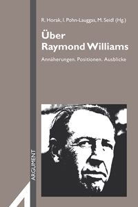 Raymond Williams_AS314_Umschlag.indd